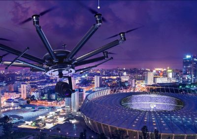 Unstoppable: Building Your Innovative Drone Defense