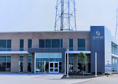 Scientel Solutions Celebrates the Opening of Global Headquarters in Aurora, IL.