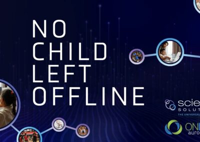 No Child Left Offline