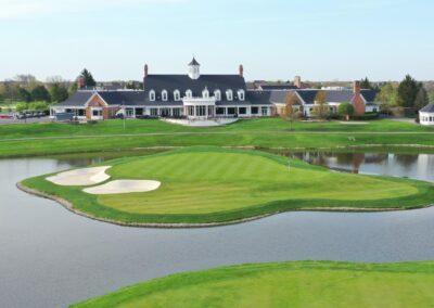 White Eagle Golf Club