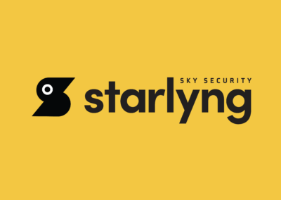 Starlyng Sky Security Launches, Providing Counter-Drone Solutions  Across North, South and Central America