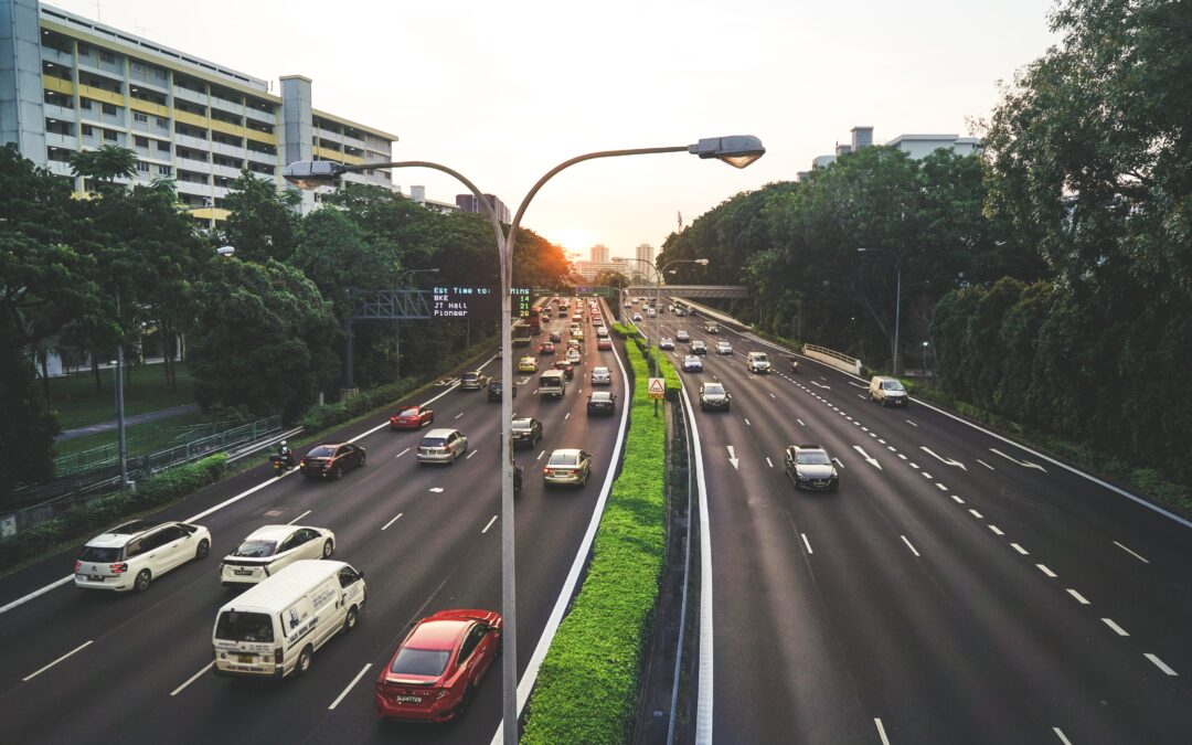 The Growth of Smart Highways