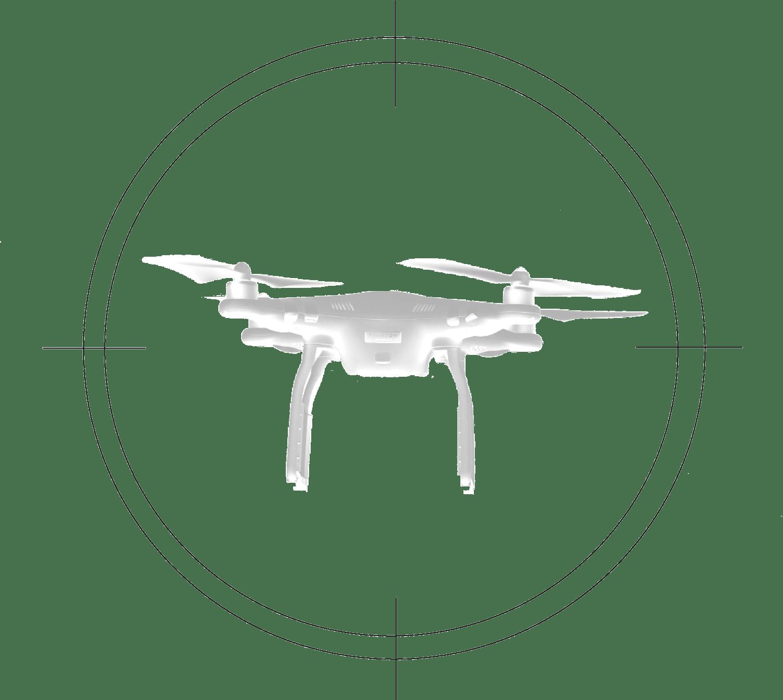 Starlyng AeroSentry drone