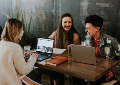 How Corporate Company Culture Plays a Role in Job Selection
