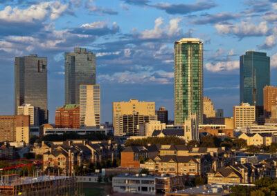 Fort Worth Regional Radio System