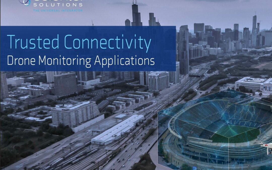 Sierra Wireless and Scientel Solutions Partnership